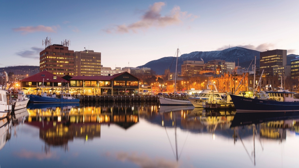 Hobart Tours And Attractions