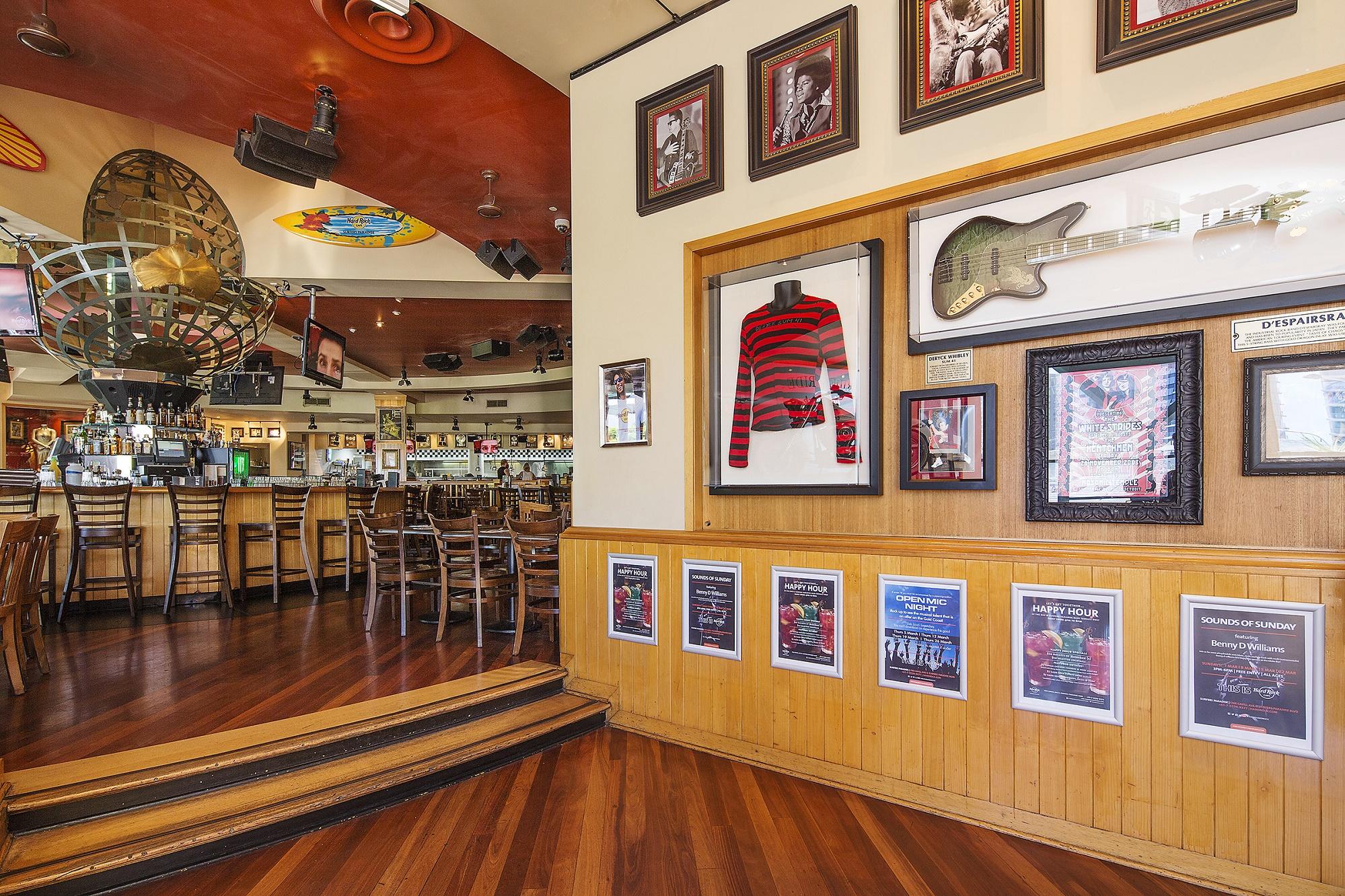 Hong Kong Style Cafe San Francisco